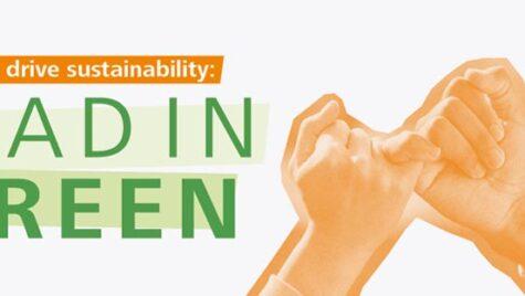 DKV lansează Green Mission