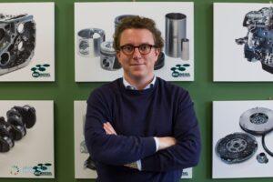 Alberto Pellegrino_Mec Diesel Group Italia
