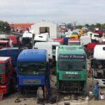 Afaceri noi cu piese auto: dezmembrările de camioane, în plină dezvoltare