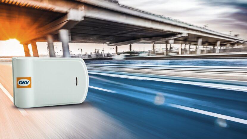 DKV BOX ITALIA a fost aprobat pentru autostrăzile din Peninsulă