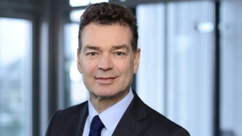 Frank Pörschke va deveni CEO al P3 Logistic Parks