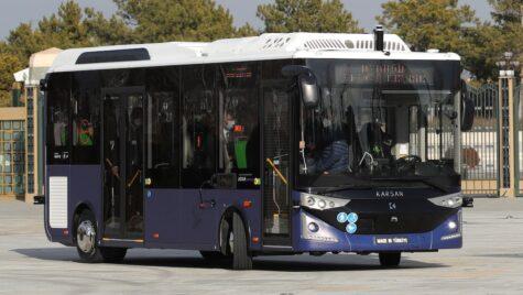 Video: Primul autobuz autonom din România. Va fi livrat în două săptămâni