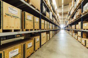 MEC DIESEL SEE, vânzări de 17 milioane de euro în 2020