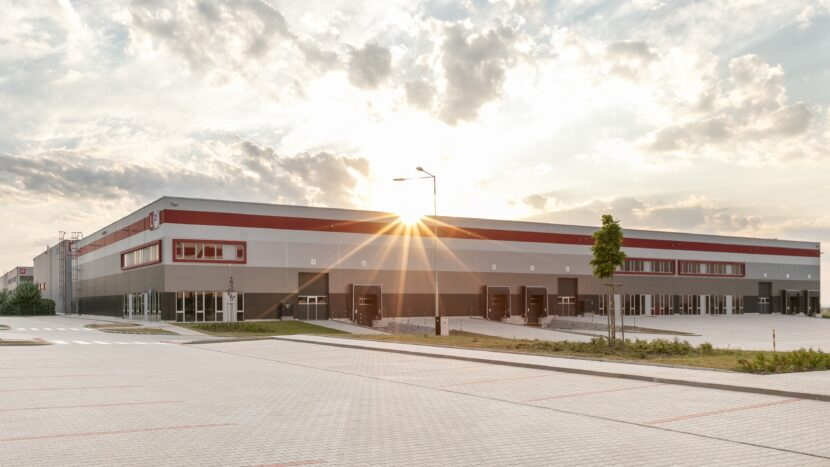 Portofoliul P3 Logistic Parks a crescut cu 48% în 2020