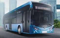 TEMSA va livra 4 autobuze electrice Avenue Electron la Buzău