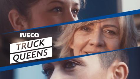 IVECO sărbătorește rolul femeilor în industria transporturilor