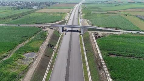 Drumul expres Oradea – Arad, cinci oferte