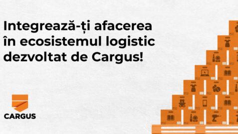 Cargus, soluția de servicii personalizate pentru afacerea ta!
