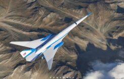 Supersonic Air Force One pentru președintele SUA