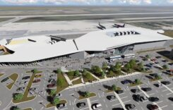 Aeroportul Internațional Timișoara, investiții majore