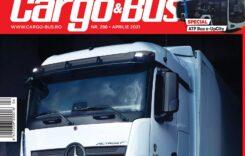 Nu rata Cargo&Bus numărul 288!