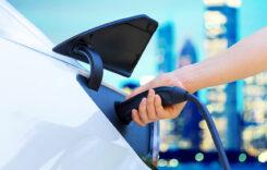 Digital Charging Solutions GmbH are acționar nou