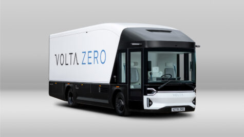 Volta Trucks cu ochii pe Spania