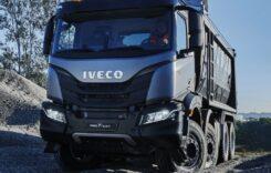 Noul IVECO T-WAY preia ștafeta legendarului Trakker