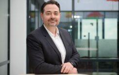 Raffaele Russo, noul director Vitesco Technologies Ghimbav