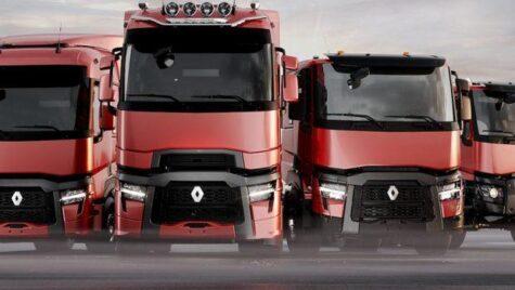 Renault Trucks prezintă gama 2021 pe PC!