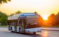 Solaris va livra 15 autobuze electrice la Suceava