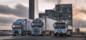 Volvo Trucks pregătită să electrifice transporturile de mărfuri
