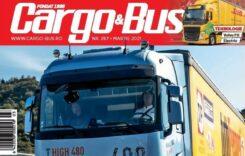 A apărut Cargo&Bus numărul 287