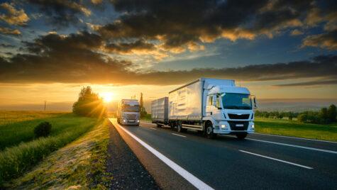 Reglementări în vigoare privind transportul de marfă