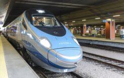 Connecting Europe Express ajunge în România pe 17 și 18 septembrie