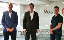 DKV investește în platforma Route42