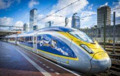Eurostar evită falimentul graţie unui acord de finanţare