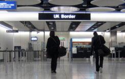 Marea Britanie vrea controale complet digitale la frontiere