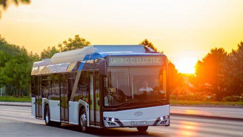 Solaris va livra 40 autobuze electrice la Pitești