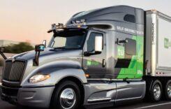 TuSimple a efectuat un test cu camionul autonom