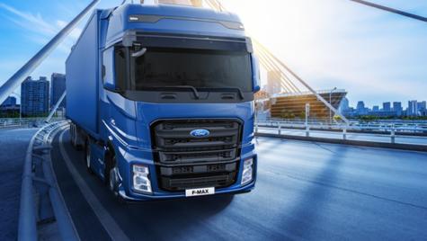 Cumpărați camionul adaptat afacerii dumneavoastră