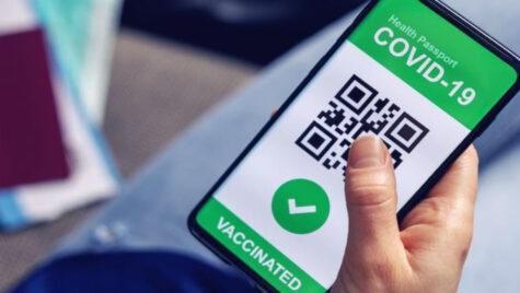 Certificatele digitale verzi prin intermediul unui portal web securizat