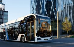 Primăria Oradea va testa autobuzul e-UpCity