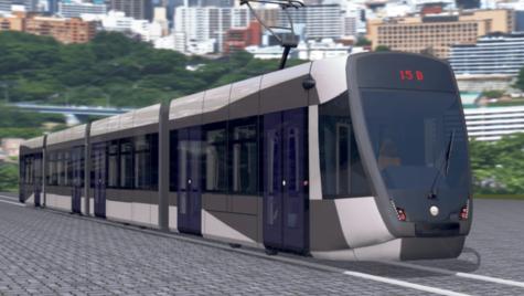 100 de tramvaie noi în București. Primul în 2022
