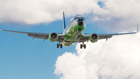 Industria aeriană va fi mai mică după criză