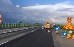 Restricții de circulație pe A2 București-Constanța