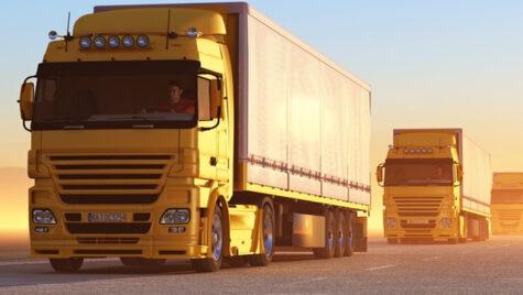 Transportatorii cer ajutorul autorităților pentru protejarea șoferilor