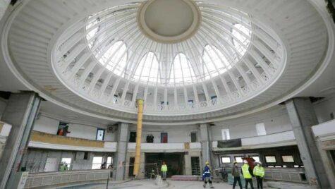 Aeroportul Băneasa, finalizarea modernizării în iulie
