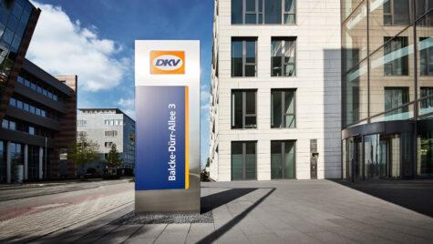 DKV își continuă strategia de creștere
