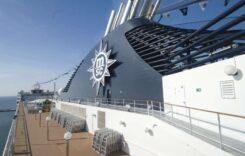 Veneţia şi-a redeschis laguna pentru navele de croazieră