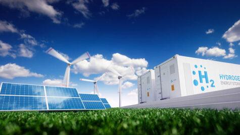Cererea pentru hidrogenul verde va accelera din 2035