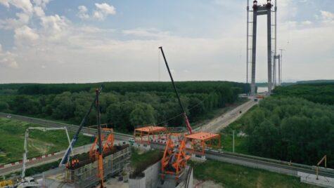 Navigaţia pe Dunăre este restricţionată