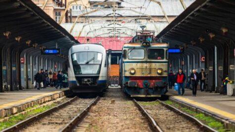 CFR Călători: modificări în circulaţia mai multor trenuri