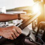 Marea Britanie oferă vize pentru șoferii de camioane