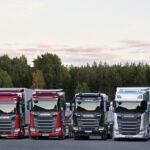 Leasing Scania second hand – Serviciile ideale pentru un business în industria transporturilor!