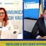 Un prim pas către digitalizarea României